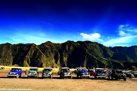 sewe jeep bromo tour
