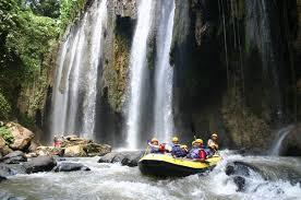paket wisata bromo songa rafting 2 hari 1malam