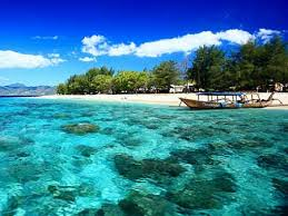 Wisata Bromo Bjbr Pantai Gili Ketapang