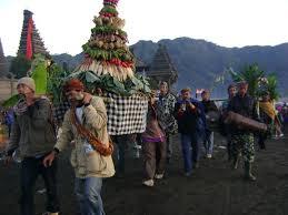 Paket Wisata Bromo Kasada 2019
