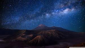 Paket Wisata Bromo Milky Way Semalam