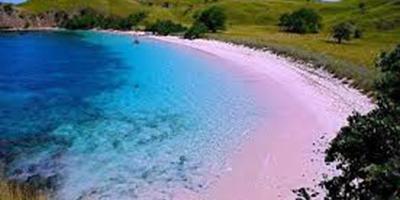 Paket Wisata Malang Pantai 3 Warna 3 Hari 2 Malam