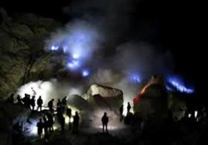 Wisata Bromo Kawah Ijen 3 Hari 2 Malam