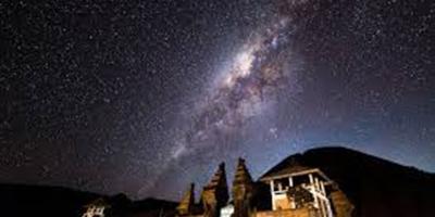 Paket Wisata Bromo Milky Way 4 Lokasi