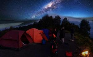 Paket Camping Bromo 2 hari 1 malam