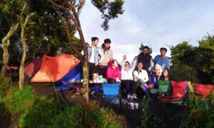 Paket Camping Bromo