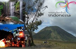 Paket Wisata Bromo Malang Madakaripura