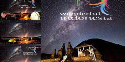 Paket Wisata Bromo Milky Way 3 Hari 2 Malam
