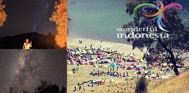 Paket Wisata Camping Ranu Kumbolo