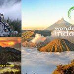Pakej Pelancongan Bromo Surabaya