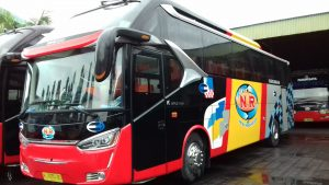 Sewa Bus Pariwisata Probolinggo