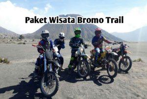 Paket Wisata Bromo Trail 2 Hari 1 Malam