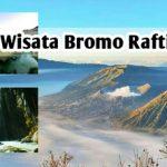 Paket wisata Bromo Rafting Kawah Ijen