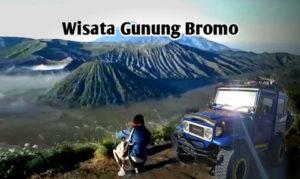 Banyuwangi Ijen Bromo Tour
