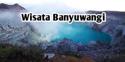 Paket Wisata Banyuwangi