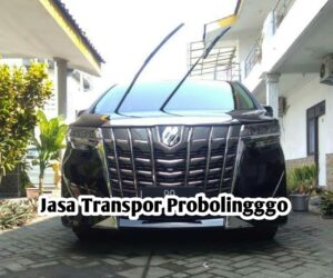 jasa transport probolinggo